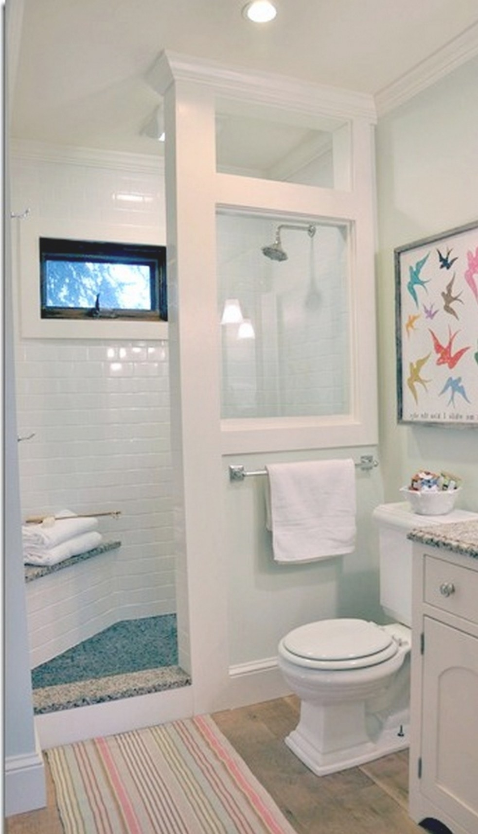 Elegant Small Bathroom Decorating Ideas (12) - Decomagz in ** In Small Bathroom