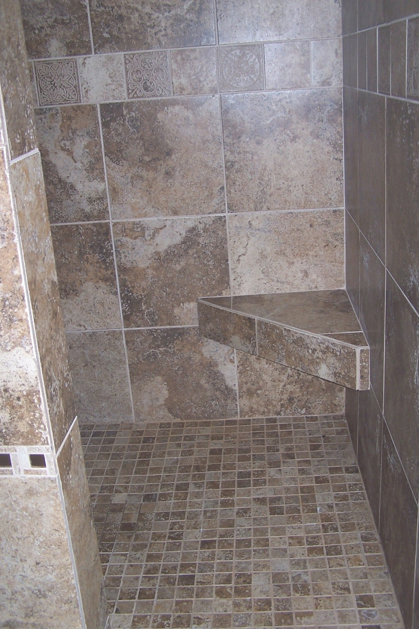 Enhancing Your Home And Lifestyle | Walk In Door Less inside Walk In Shower With Bench
