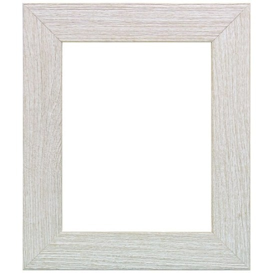 Farmhouse Barnwood Picture Frame (18-Inch X 24-Inch with 18 X 24 Frame