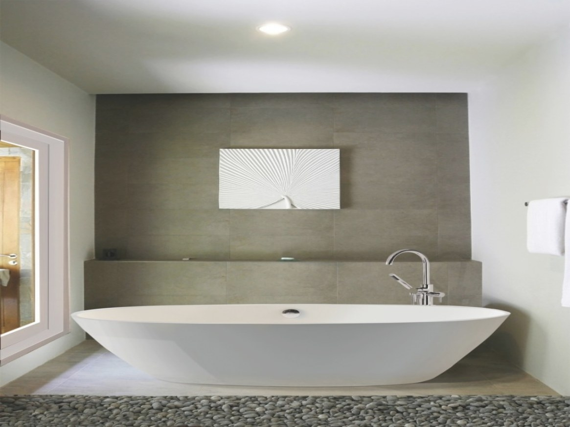 Free Standing Bath Tub, Freestanding Bathtubs Shower intended for Free Standing Tub Shower