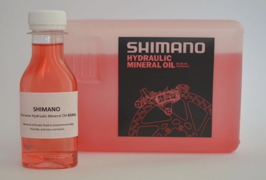 Genuine Shimano Hydraulic Mineral Oil 65Ml | Ebay within Where To Buy Mineral Oil