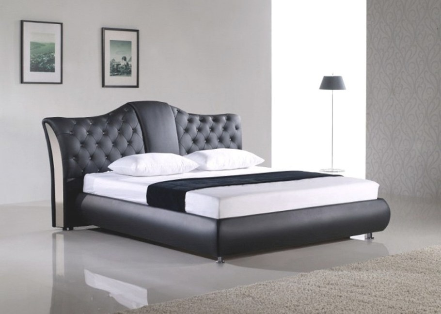 Get King Size Platform Bed Frame With These 4 Tips throughout King Size Platform Bed