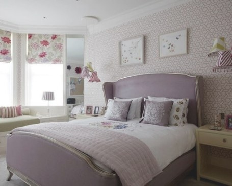 Girls Room Decor Home Design Ideas, Pictures, Remodel And in Houzz Teenage Girl Bedrooms