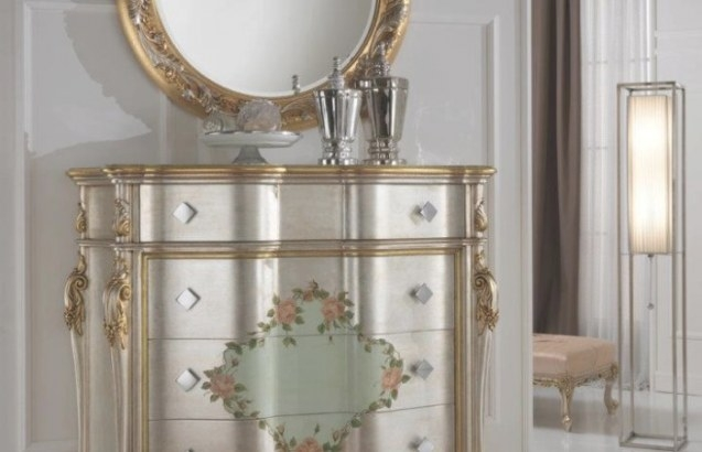 » Gold And Silver Gold Leaf Bedroom Furnituretop And Best in Silver And Gold Bedroom