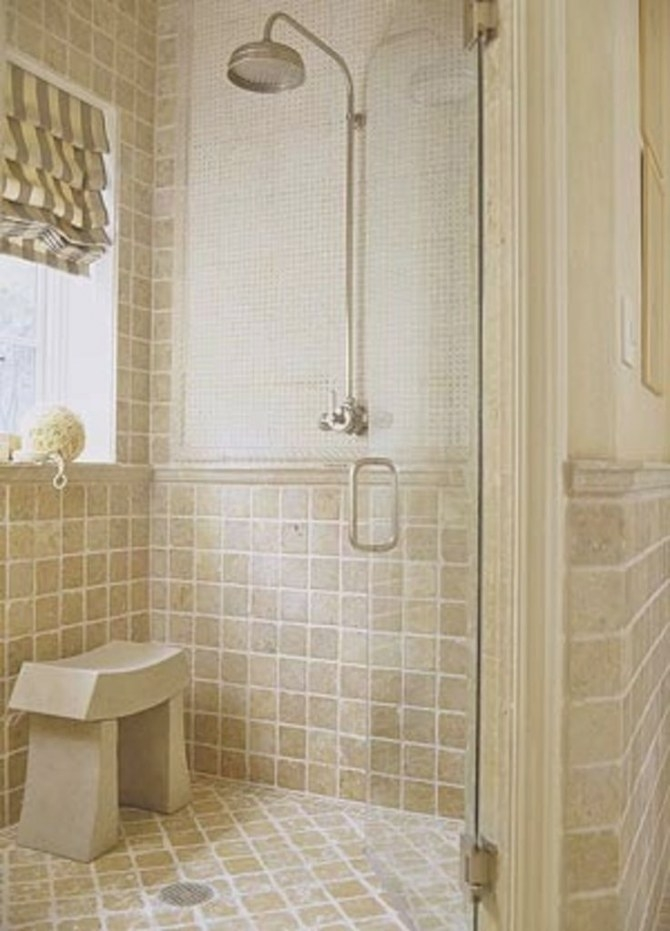 Google Image Result For Http://Assets.davinong/Images intended for Tiled Shower Ideas For Small Bathrooms