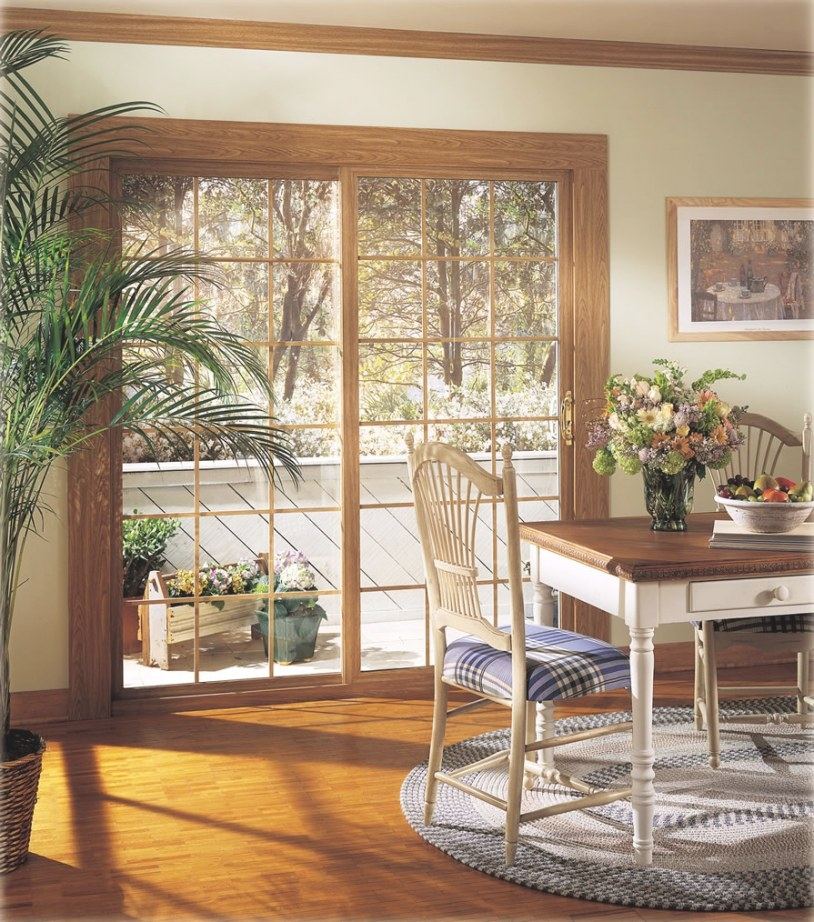 Graceful Sliding Glass Doors For Your Living Area And Home with Best Sliding Glass Doors