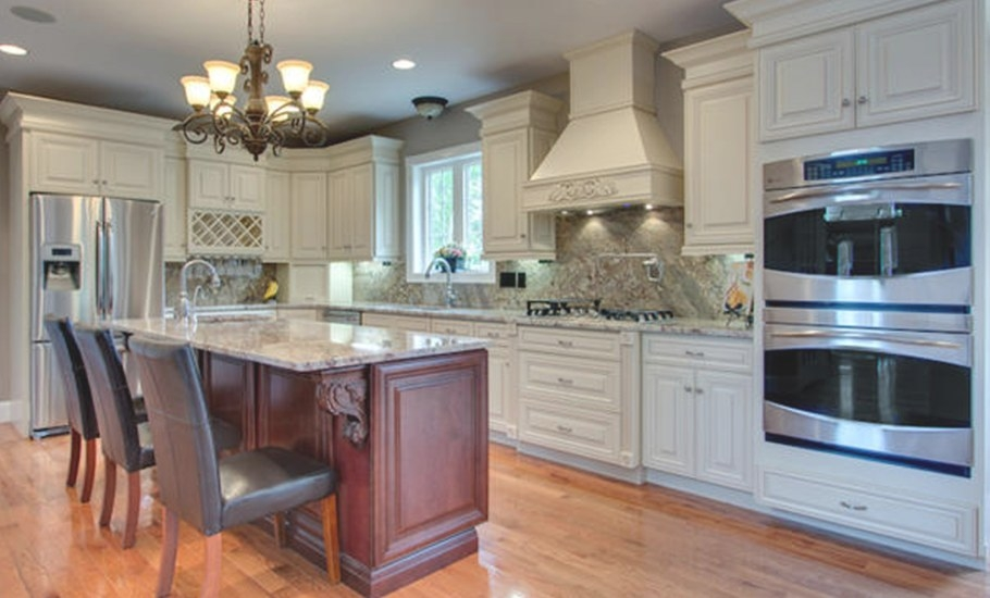 Grand Jk Cabinetry: Quality All-Wood Cabinetry: Affordable with J & K Cabinetry