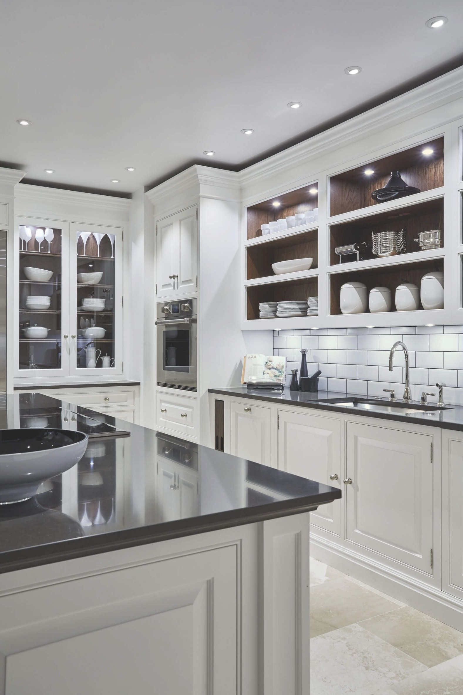 Grand Kitchen In 2020 | Luxury Kitchens, Grand Kitchen within State Of The Art Kitchen