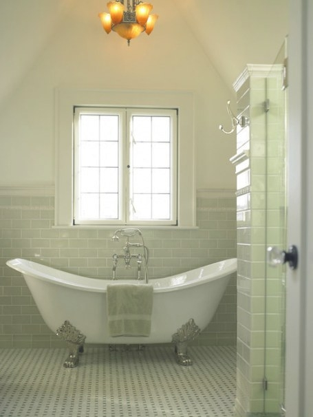 Grey And Green Bathroom Design Ideas & Remodel Pictures within Green And Gray Bathroom