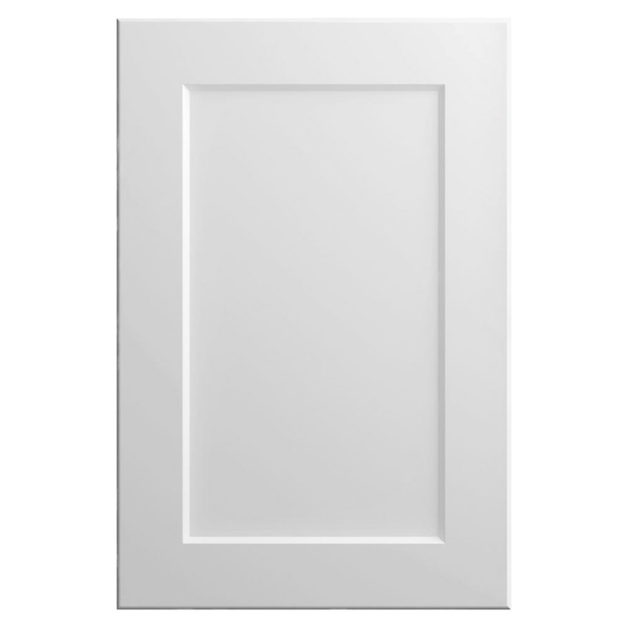 Hampton Bay Designer Series 11X15 In. Melvern Cabinet Door intended for White Kitchen Cabinet Doors