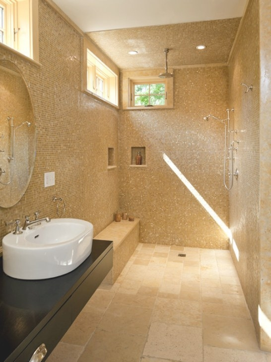 Helen Davies.. Interior Designer: Creating A Wet-Room regarding How Big Does A Walk In Shower Need To Be To Not Have A Door