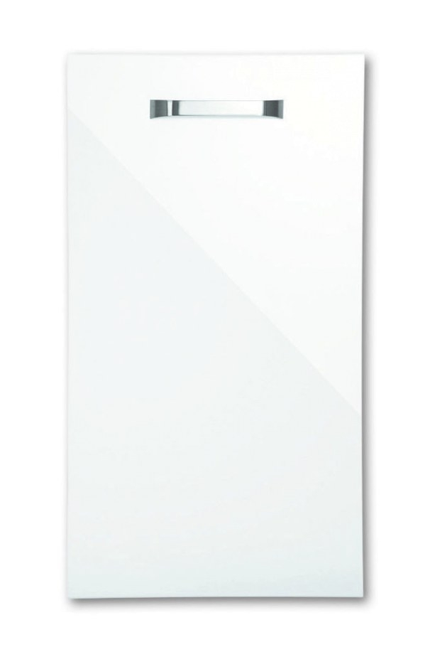 High Gloss White Replacement Kitchen Cabinet / Unit Doors pertaining to White Kitchen Cabinet Doors