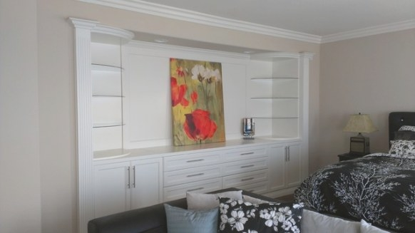 Houzz - Home Design, Decorating And Renovation Ideas And intended for Wall Units For Bedroom