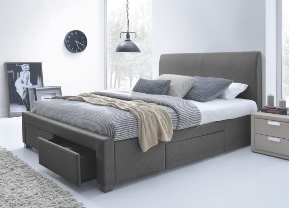 How To Build Solid Wood Platform Bed – Loccie Better Homes with regard to King Size Platform Bed