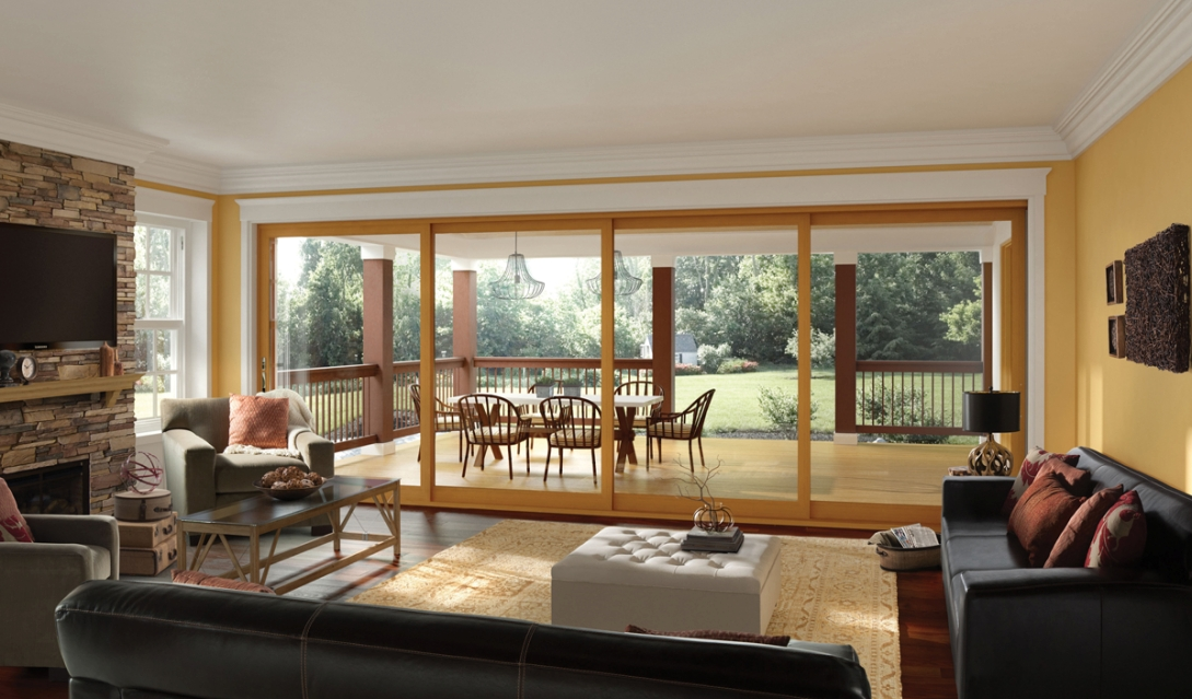 How To Find The Best Sliding Glass Doors | Milgard Blog pertaining to Best Sliding Glass Doors