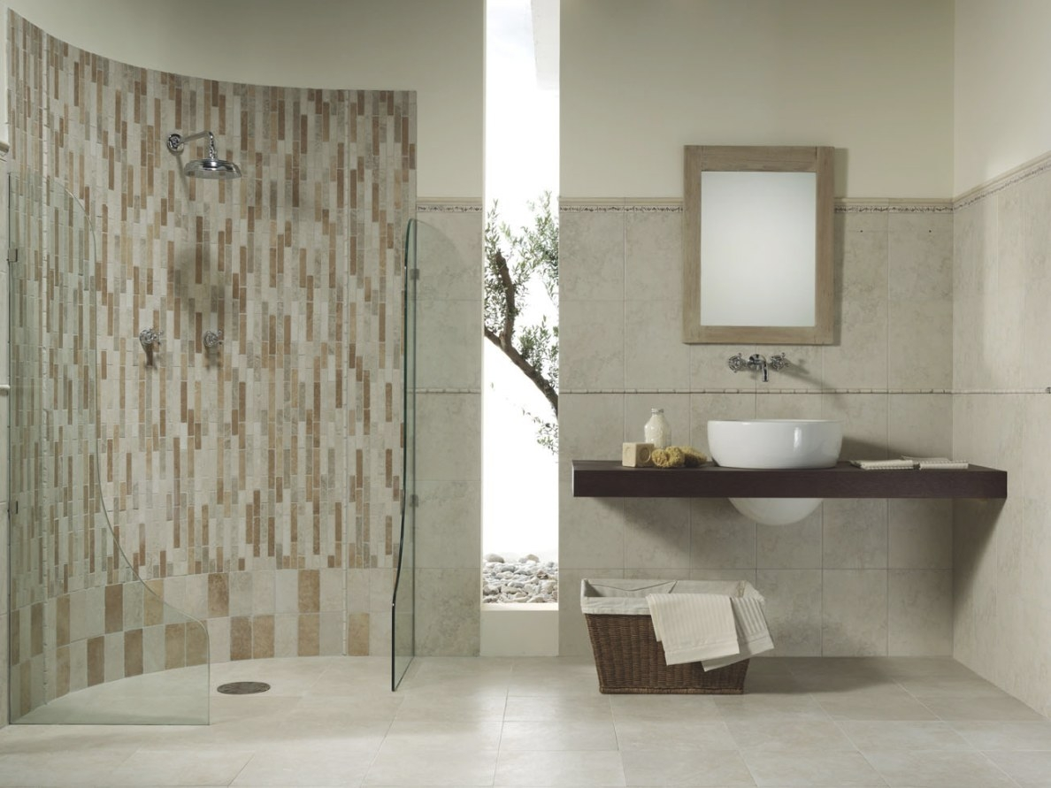 How To Maintain Porcelain & Ceramic Tilelearning Center within Porcelain Tiles For Bathrooms