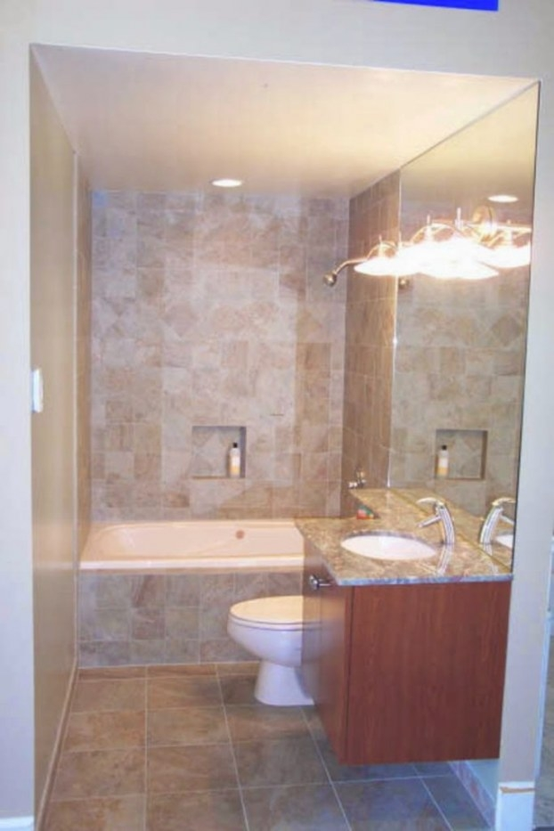 Ideas For Small Bathrooms | Home Improvement pertaining to Remodeling Ideas For Small Bathrooms