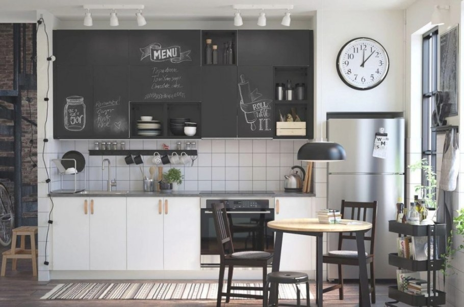 Ikea Kitchen Ideas, Plans & Designs – Inspired Kitchen Design pertaining to Ikea Kitchen Sale 2019