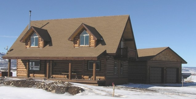 Image Galleries - Whisper Creek Log Homes for Whisper Creek Log Homes