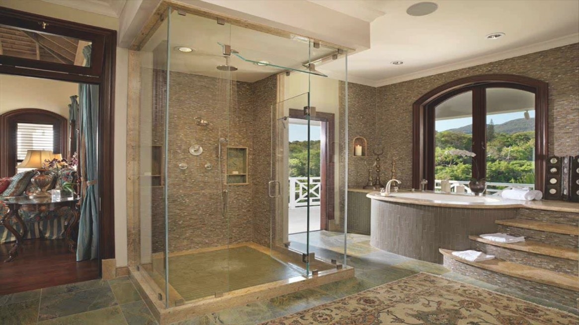 Jamaican Bathroom Designs - Youtube regarding Picture Of A Bathroom
