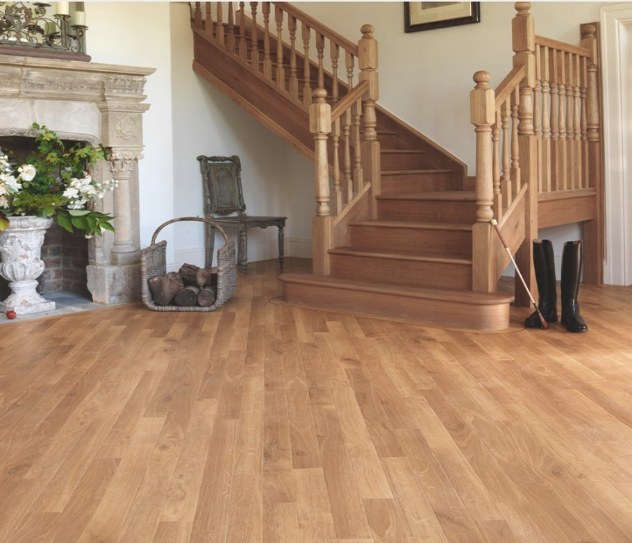 Karndean Flooring - Carpets, Laminate, Vinyl And Wood with regard to Karndean Vinyl Plank Flooring