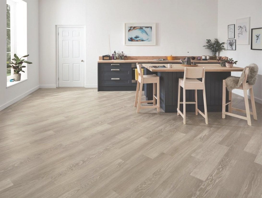 Karndean Knight Tile Grey Limed Oak | Flooringsupplies.co.uk within Karndean Vinyl Plank Flooring