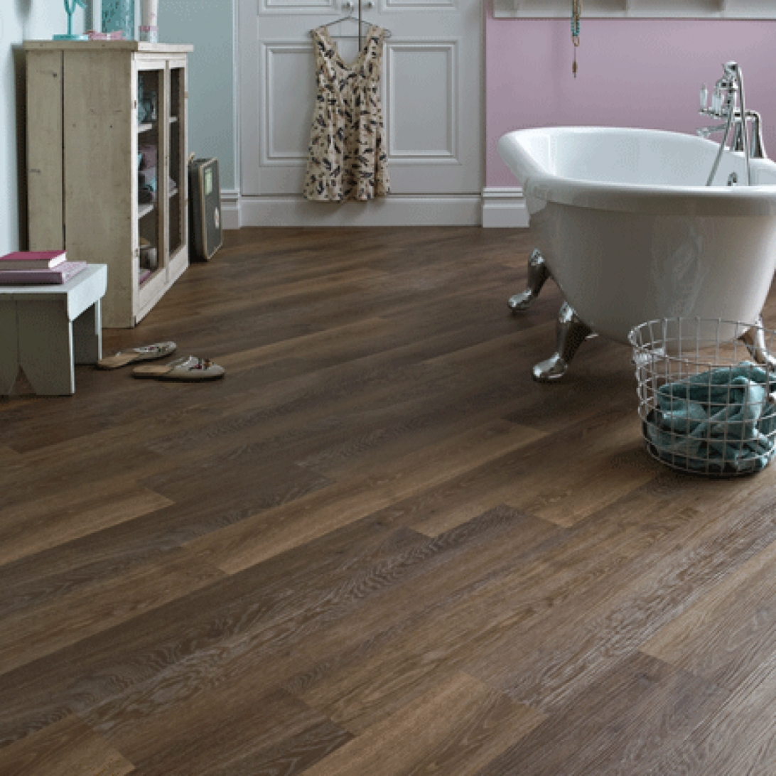 Karndean Knight Tile Kp96 Mid Limed Oak Vinyl Flooring throughout Karndean Vinyl Plank Flooring
