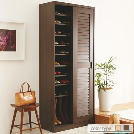 Kgrk | Rakuten Global Market: Shoe Rack Door Storage for Shoe Cabinet With Doors