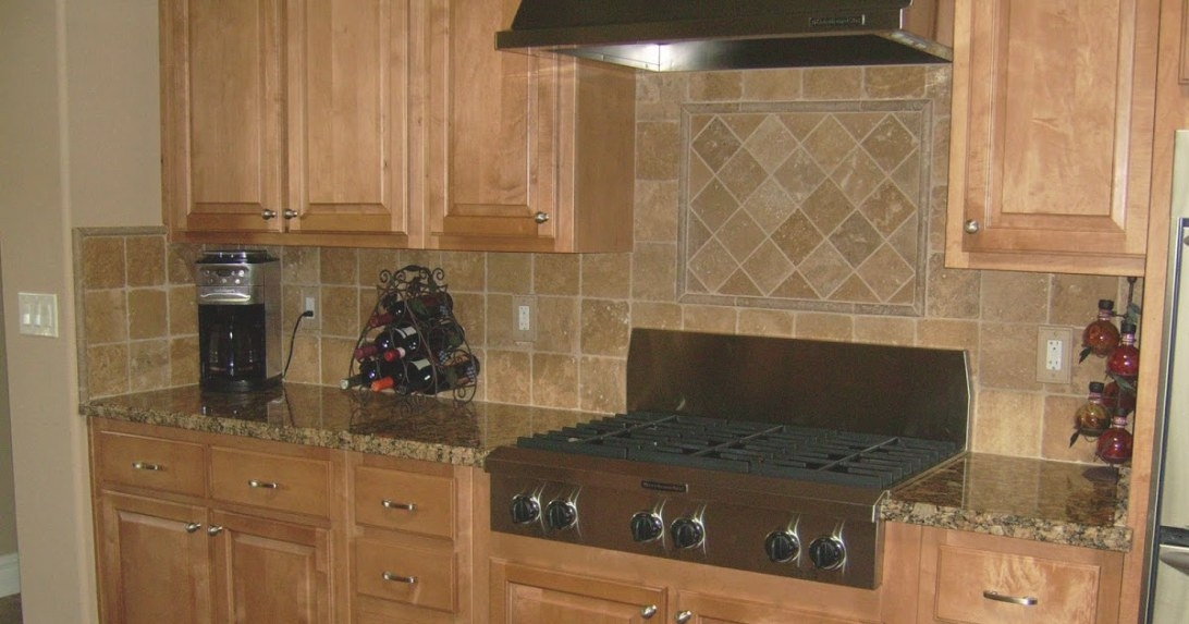 Kitchen Backsplash Ideas Pictures Iv regarding S&W Kitchens