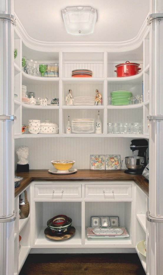 Kitchen Pantry Designs-New Trends For An Old Concept with regard to Pantry Ideas For Kitchens