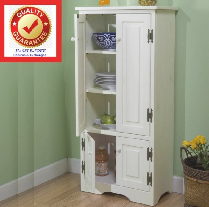 Kitchen Pantry Storage Cupboard Cabinet Food Storage throughout Kitchen Pantry Storage Cabinet
