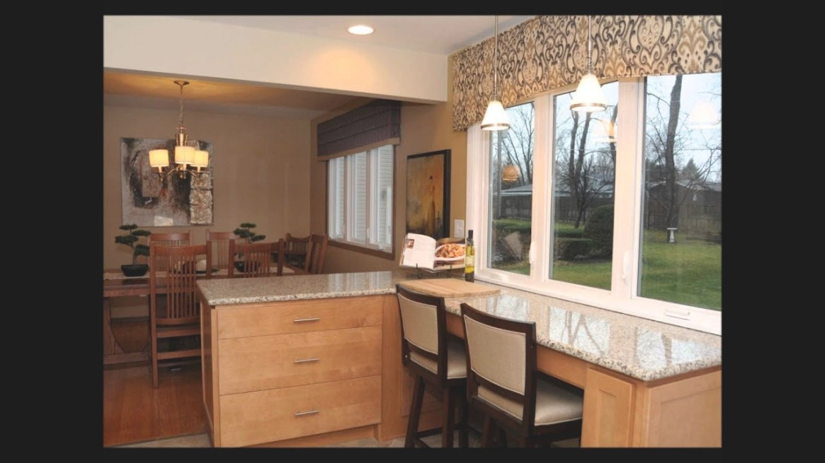 Kitchen Remodel - Kitchen Design With Maple Cabinets And for Best Way To Remodel Kitchen