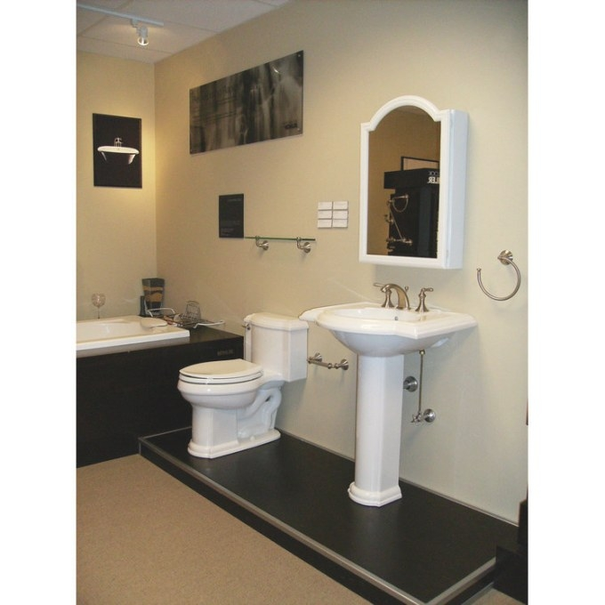 Kohler Kitchen & Bathroom Products At Keller Supply throughout Bathroom Next To Kitchen