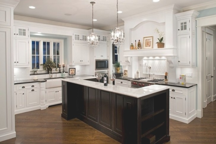 L-Shaped Kitchen: Common But Ideal Kitchen Designs | Homesfeed intended for L Shaped White Kitchen