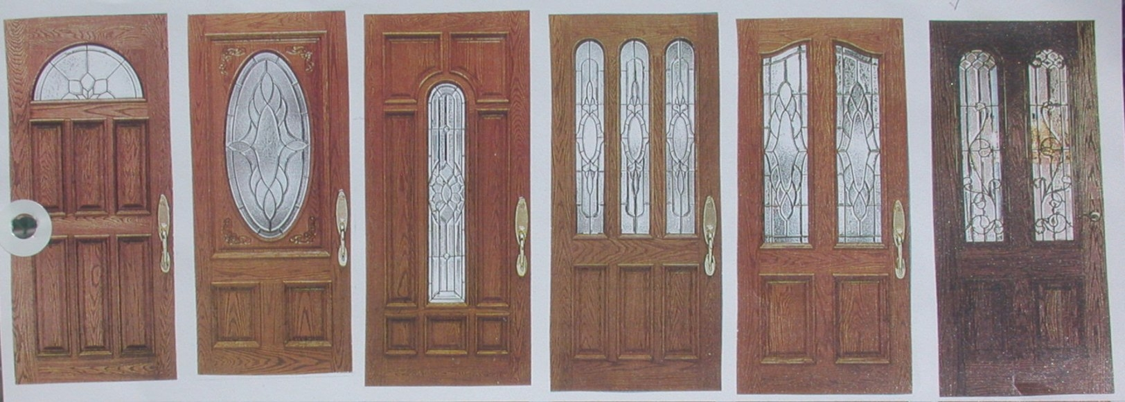 Loews Doors & Wide Entry Doors pertaining to Exterior Door With Built In Pet Door Lowes
