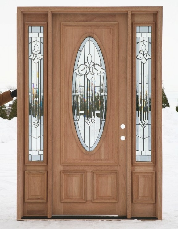 Lowes Exterior Door - Peytonmeyer with regard to Exterior Door With Built In Pet Door Lowes
