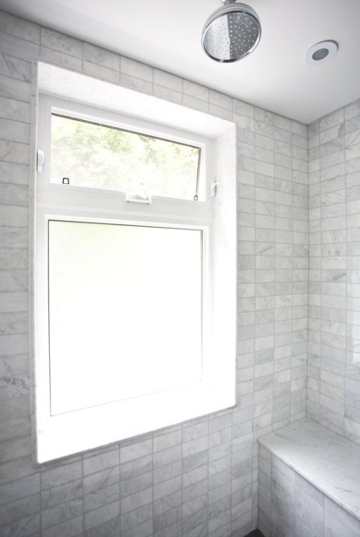 Magically Expand A Small Bathroom With 5 Simple Tricks inside Small Privacy Window Bathrooms