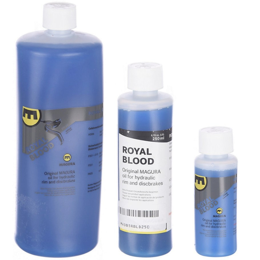 Magura Royal Blood Mineral Oil For Hydraulic Disc And Rim within Where To Buy Mineral Oil