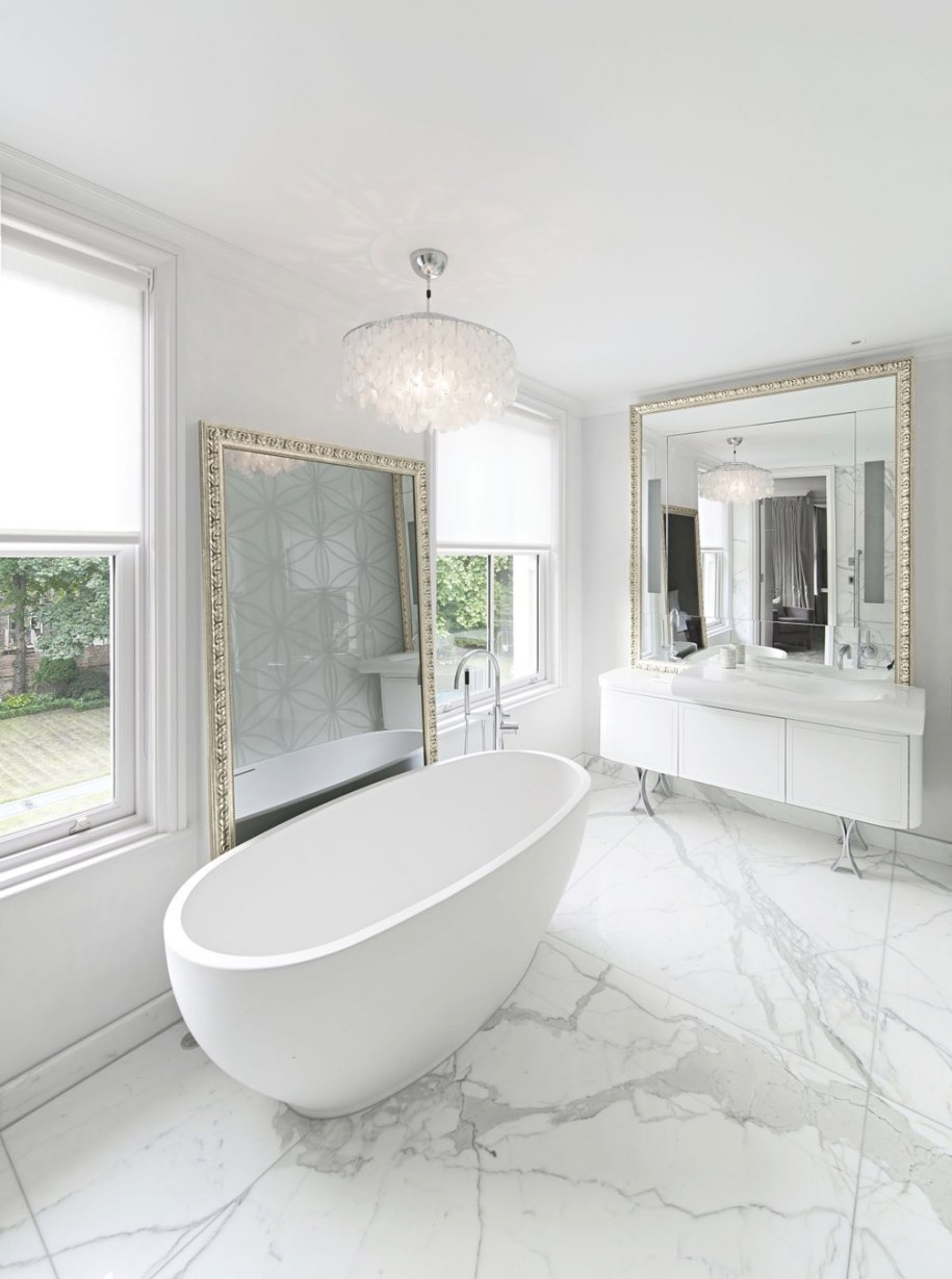 Marble Bathrooms Detail Information - World Of Stones regarding White Marble Tile Bathroom