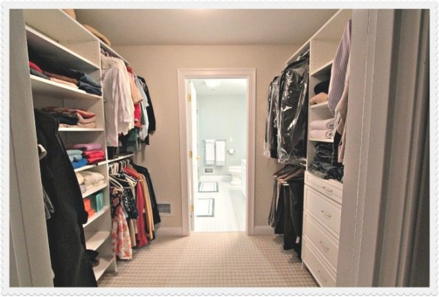 Master Bathroom Design | Closet Remodel, Master Closet Layout regarding Walk Through Closet To Bathroom