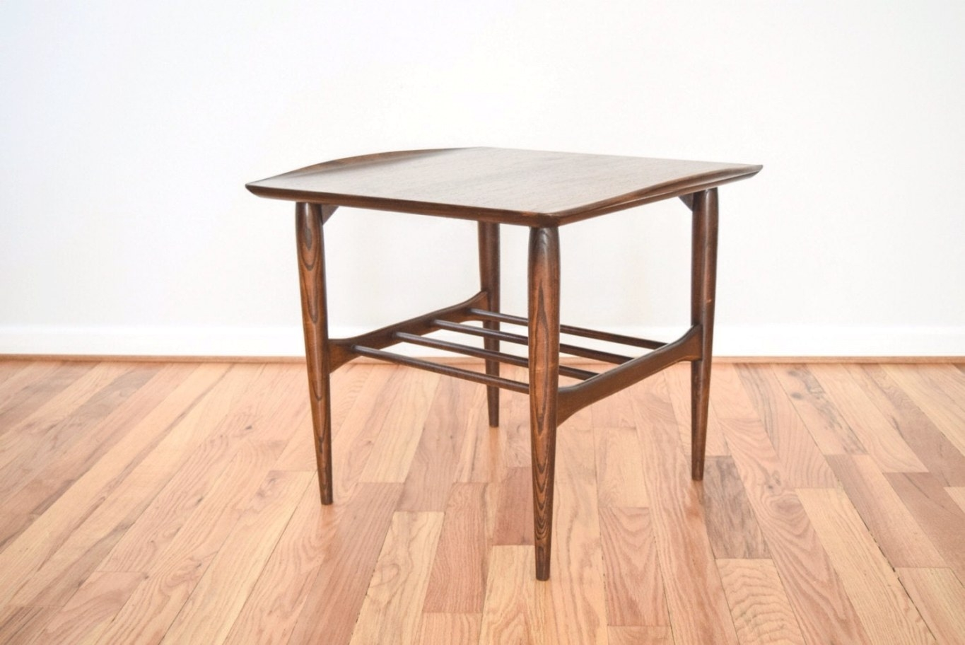 Mid Century End Table, Modern Side Table, Beautiful Mid regarding Mid Century Modern Side Table
