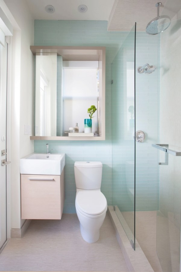 Modern-Small-Bathroom-Design-Bathroom-Contemporary-With with regard to What Is A Florida Bathroom