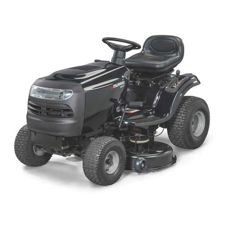 Murray Garden Tractor Manual - Garden Ftempo with Briggs And Stratton Lawn Mower Won'T Start After Sitting