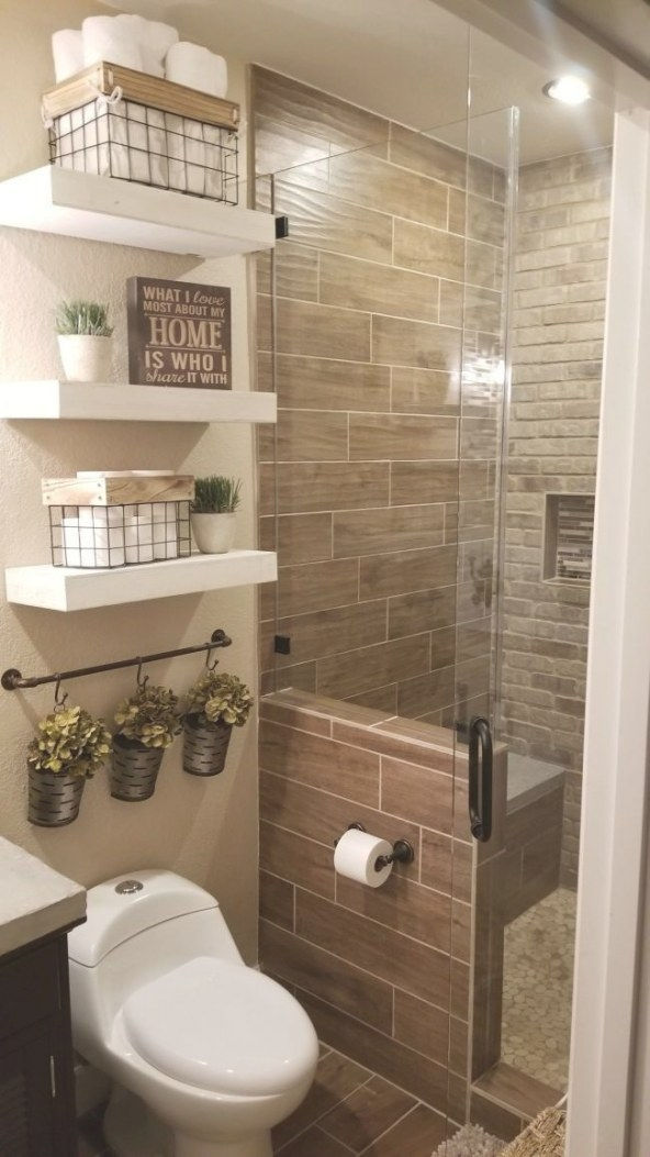 Our Guest Bathroom. Decor | Small Bathroom Remodel, Small throughout Bathtub Designs For Small Bathrooms