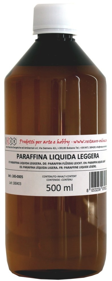 Paraffin Liquid Light (Mineral Oil) - Buy Online pertaining to Where To Buy Mineral Oil