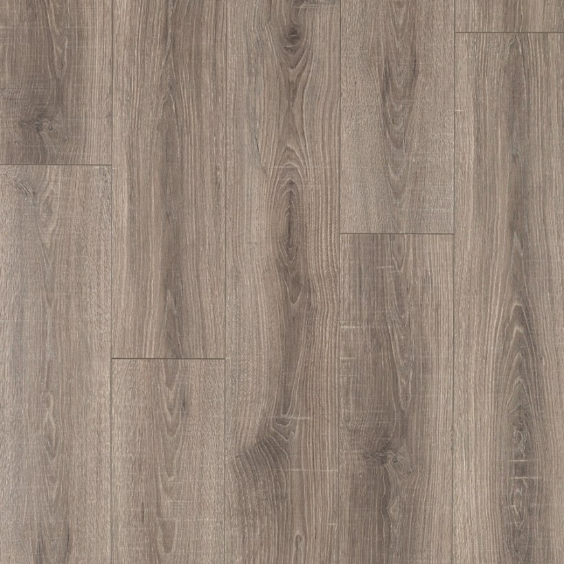 Pergo Max Premier Heathered Oak Wood Planks Laminate for Pergo Flooring In Bathroom