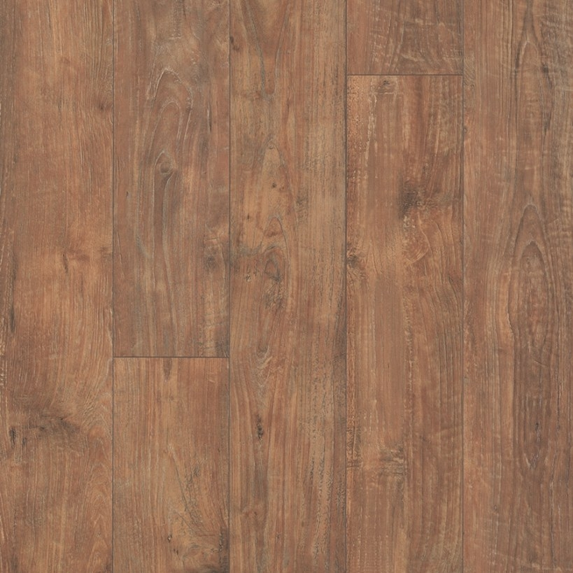 Pergo Max Shabby Teak Wood Planks Laminate Flooring Sample intended for Pergo Flooring In Bathroom
