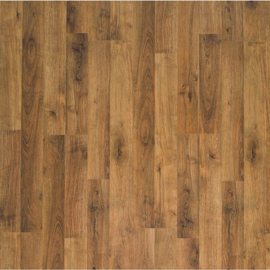 Pergo Presto Kentucky Oak 8 Mm Thick X 7-5/8 In. Wide X 47 with regard to Pergo Flooring In Bathroom