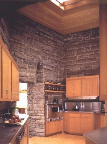 Pin On Architect: Flw regarding Frank Lloyd Wright Kitchen