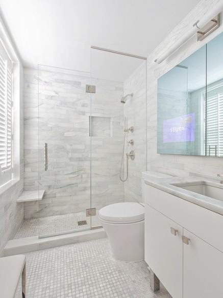 Pin On Bathroom Ideas in Pics Of Small Bathrooms